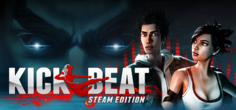 KickBeat Steam Edition Cover Image