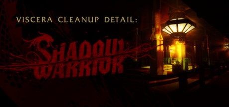Viscera Cleanup Detail: Shadow Warrior Cover Image