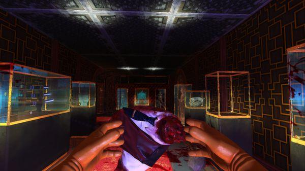 Viscera Cleanup Detail: Shadow Warrior скриншот