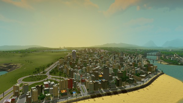 Cities: Skylines - Imagem 4 do software