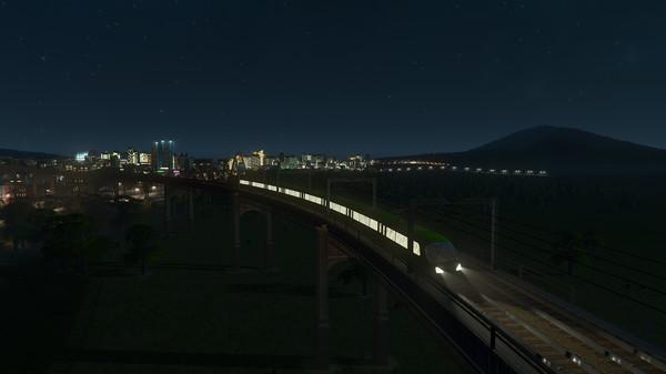 Cities: Skylines скриншот