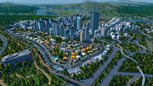 Cities: Skylines - Imagem 1 do software