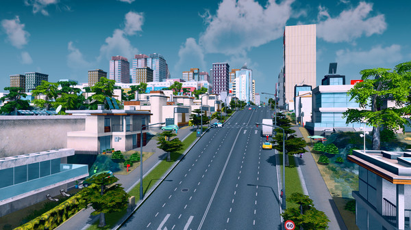 Cities: Skylines - Imagem 2 do software