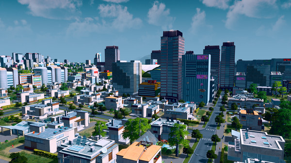 Cities: Skylines - Imagem 3 do software
