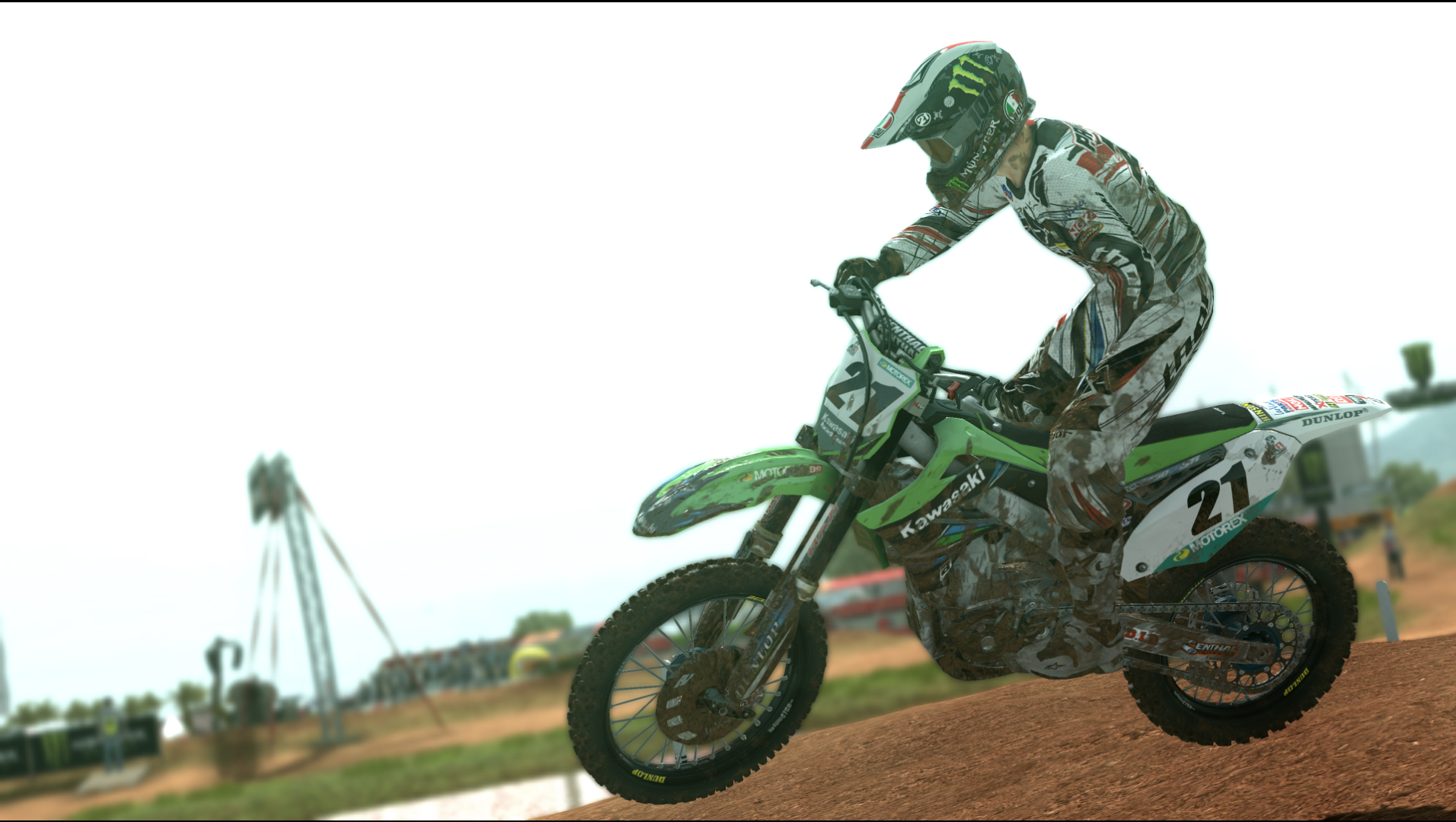MXGP - The Official Motocross Videogame (2014/РС/Английский)