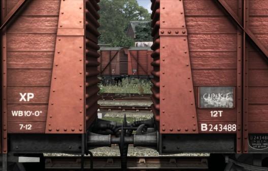 скриншот UK Van Wagon Pack 3