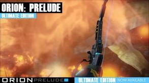 ORION: Prelude video