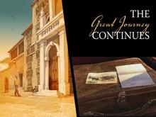 AGON - The Lost Sword of Toledo video