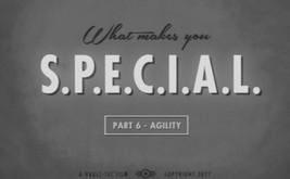 Fallout 4 Agility Video