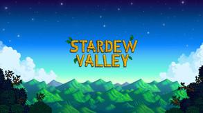 Stardew Valley Trailer