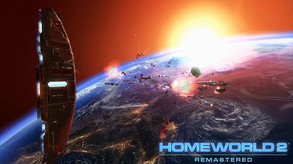 Video of Homeworld Remastered Collection