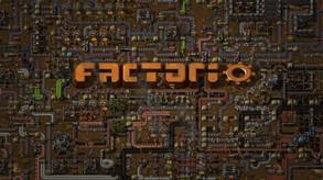 Factorio video