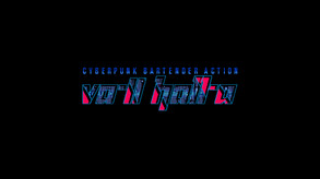 Video of VA-11 Hall-A: Cyberpunk Bartender Action