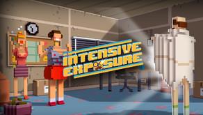 Video of Intensive Exposure