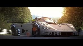 Assetto Corsa - 2016 Trailer