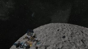 Space Engineers video