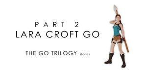 Video of Lara Croft GO