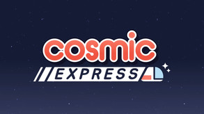 Video of Cosmic Express