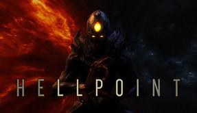 Hellpoint Trailer
