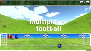 Video of Head Goal: Soccer Online