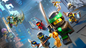 Video of The LEGO® NINJAGO® Movie Video Game