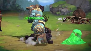 Video of Battle Chasers: Nightwar