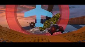 Grand Theft Auto V video