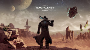Video of Exoplanet: First Contact