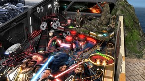 Pinball FX3 - Star Wars™ Pinball: The Last Jedi™ (DLC) video