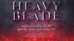 Heavy Blade video