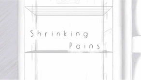 Shrinking Pains video