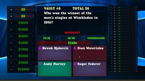 Trivia Vault: Tennis Trivia video