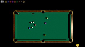9 Balls video
