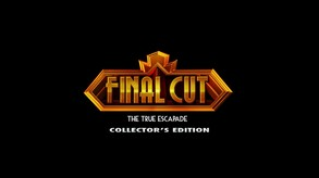 Final Cut: The True Escapade Collector's Edition video