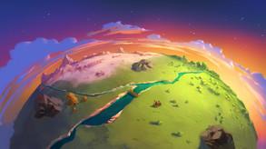 The Sandbox of God: Remastered Edition video