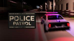 Police Patrol video
