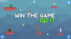 WIN THE GAME: DO IT! video