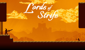 Lords of Strife video