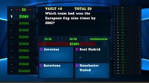 Trivia Vault: Soccer Trivia video