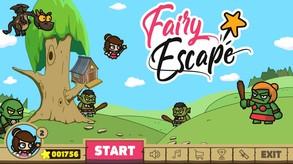 Fairy Escape video