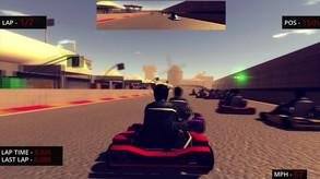 Go-Kart Racing video