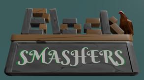 Block Smashers VR video