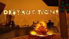 Destructions video