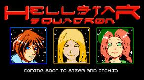 HellStar Squadron video