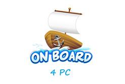 On Board 4 PC video