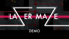 Laser Maze video