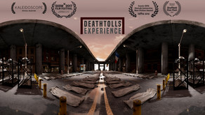 DeathTolls Experience video