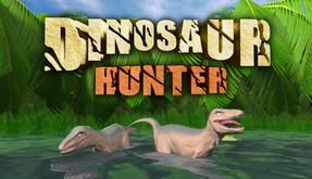 Dinosaur Hunter video