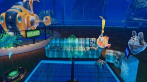 Ocean Wonder VR video