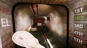 Slum Ball VR Tournament video